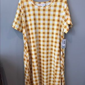 2XL LuLaRoe Jessie Brand New with tags